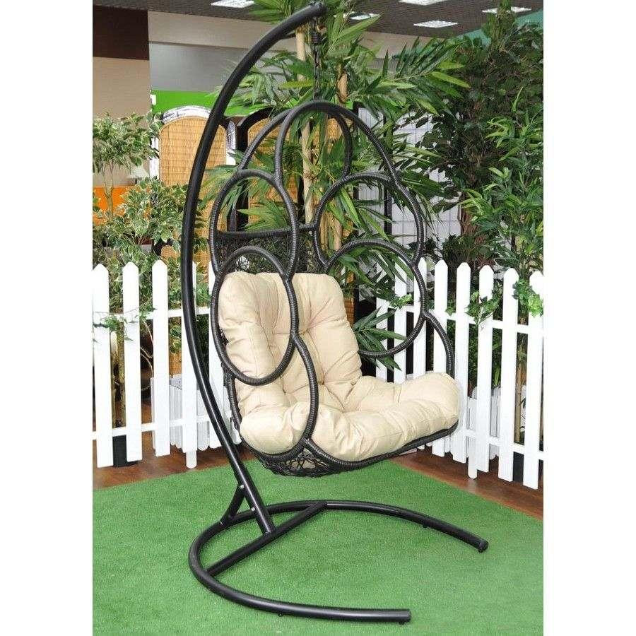 Подвесные кресла от 15200 руб., мебель из ротанга! ждем ново.