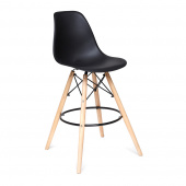 Стул Secret De Maison  Cindy Bar Chair (mod. 80) - черный / белый