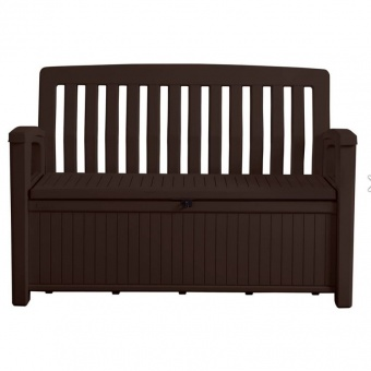 Скамейка для сада Patio Bench 227л